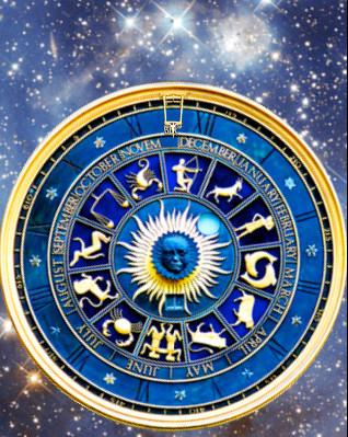 Астрология, хиромантия, гадания
