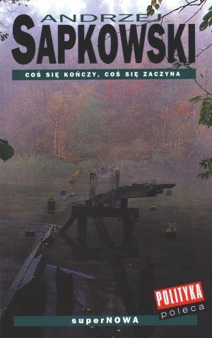 Анджей Сапковский Ведун Ведьмак
